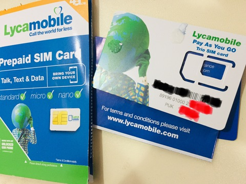 LycaMobile_Backend